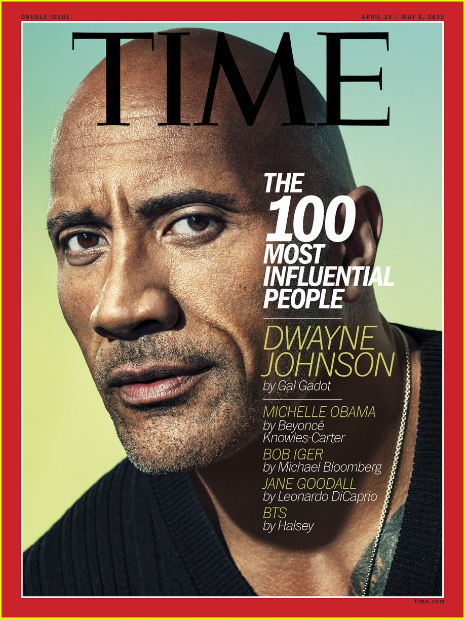 time 100 most influential people 2019 covers 02
