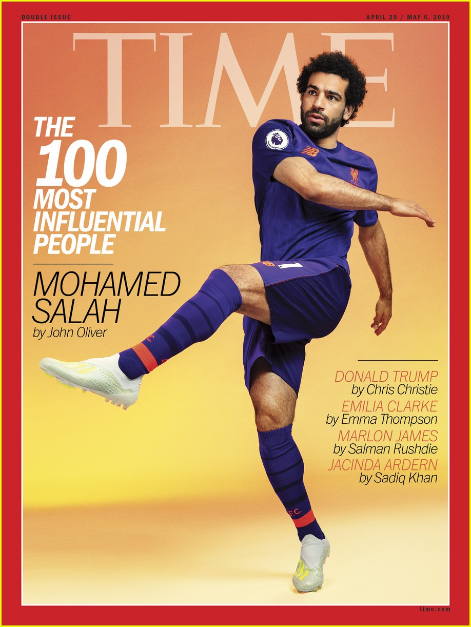 time 100 most influential people 2019 covers 06
