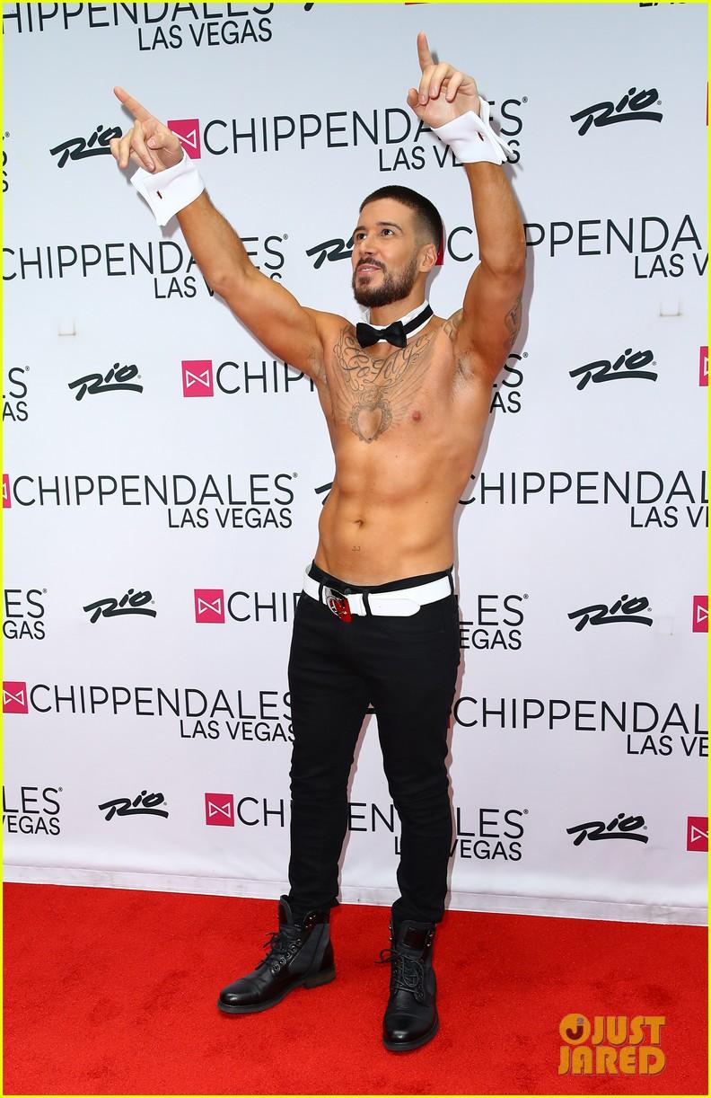 vinny guadagnino chippendales vegas 2019 16