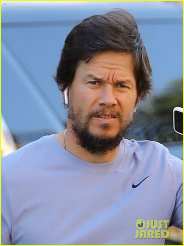 mark wahlberg doctor appointment beverly hills 02