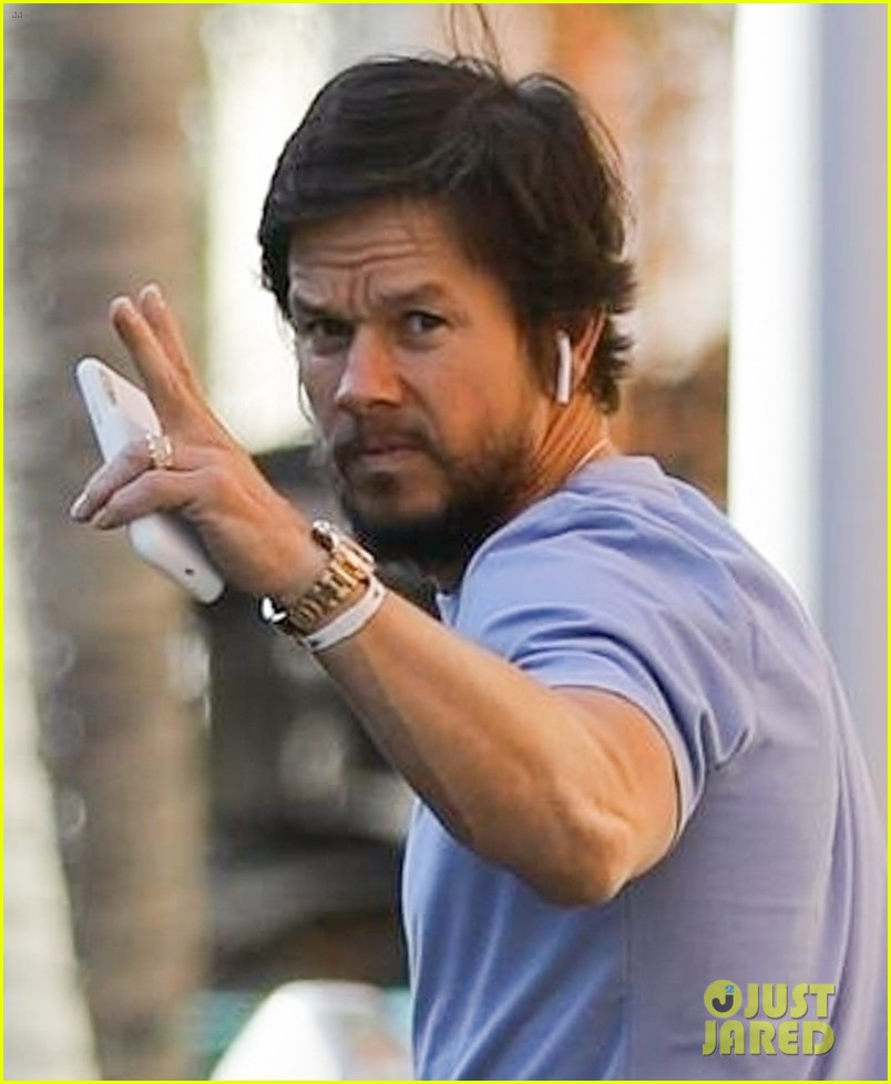 mark wahlberg doctor appointment beverly hills 04