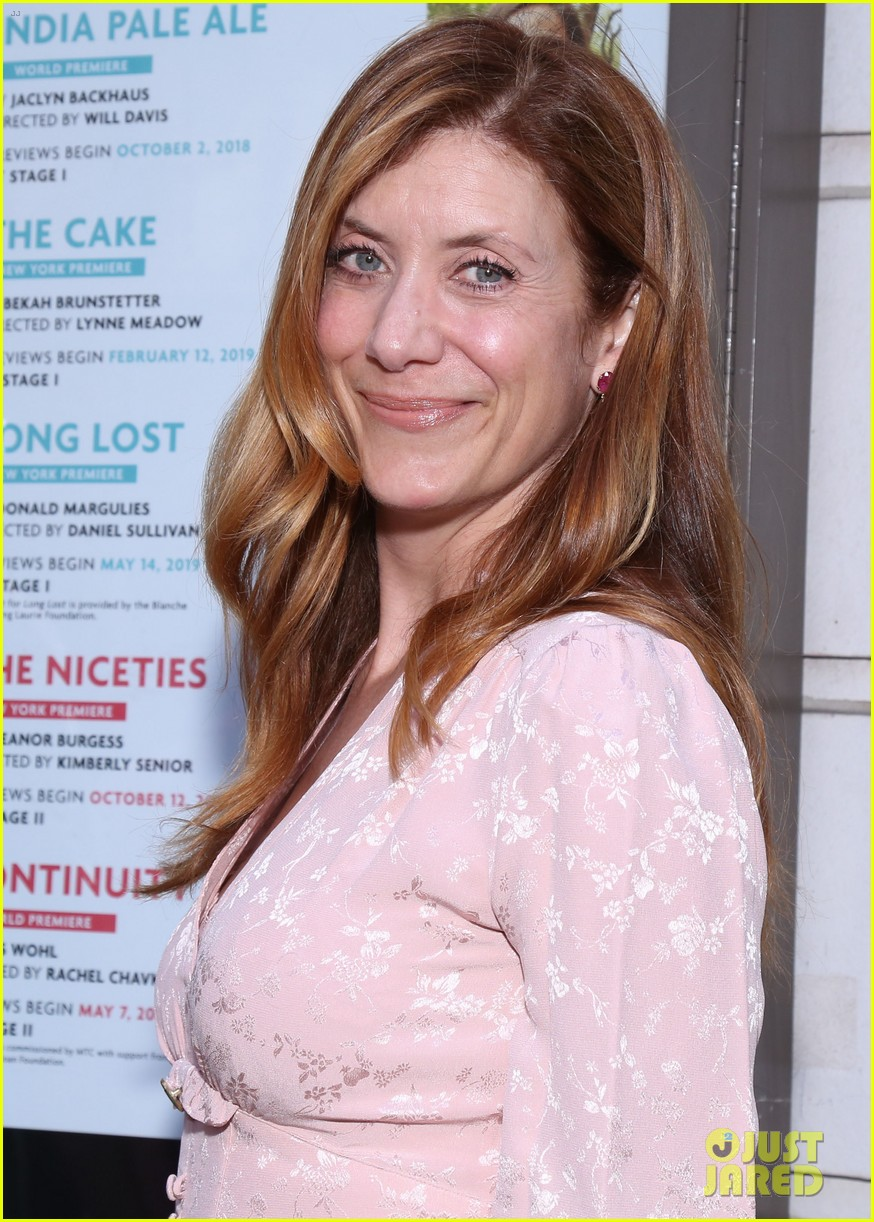 Kate Walsh & Alicia Silverstone Support Opening Night of
