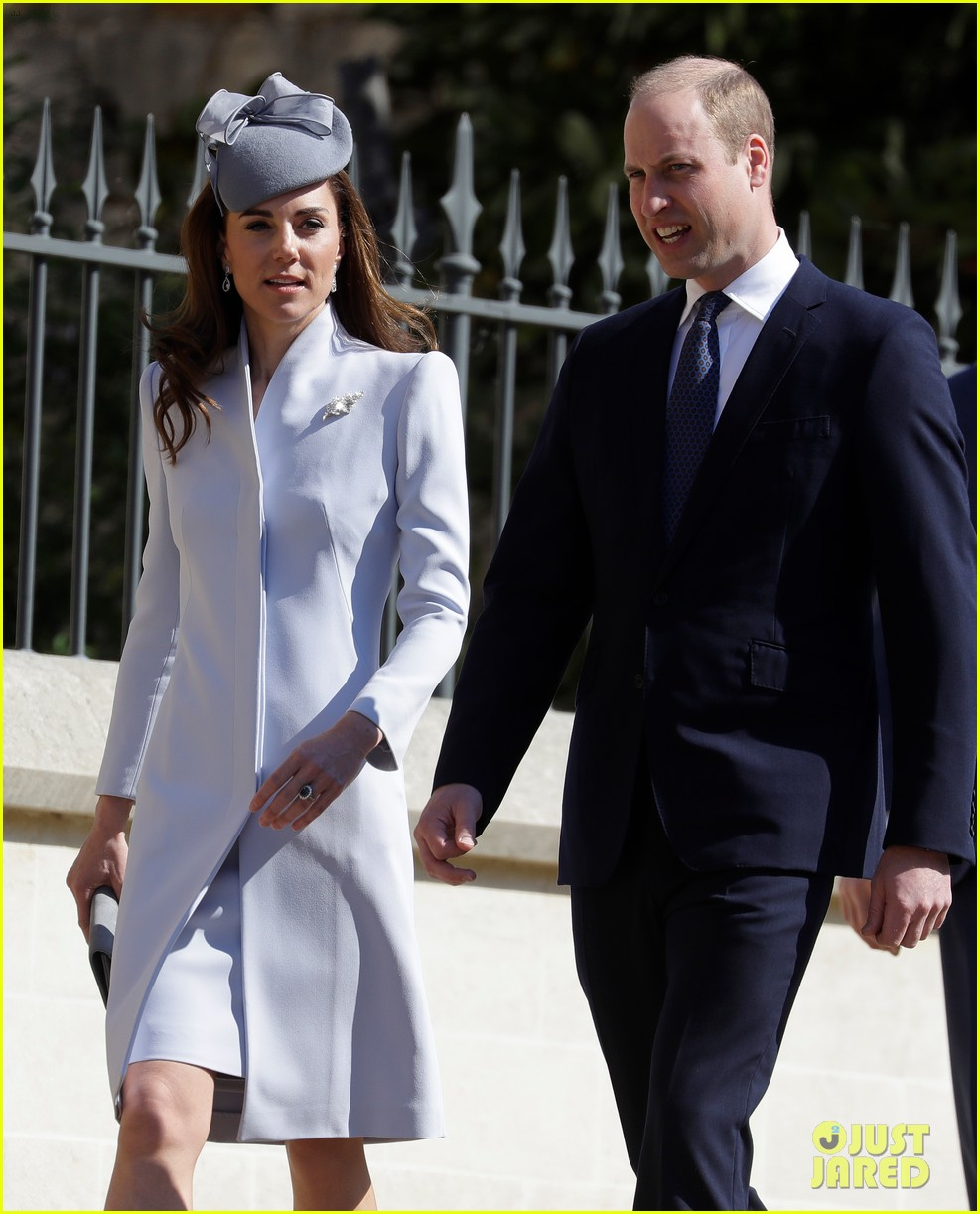 prince william kate middleton easter april 2019 03