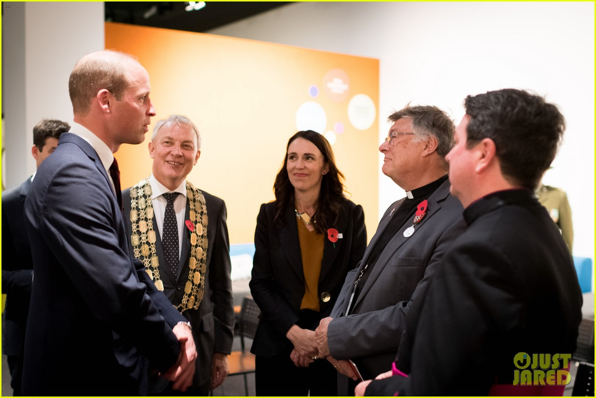 prince william new zealand april 2019 044277275