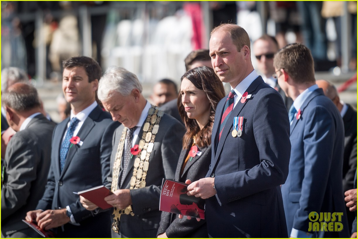 prince william new zealand april 2019 054277276