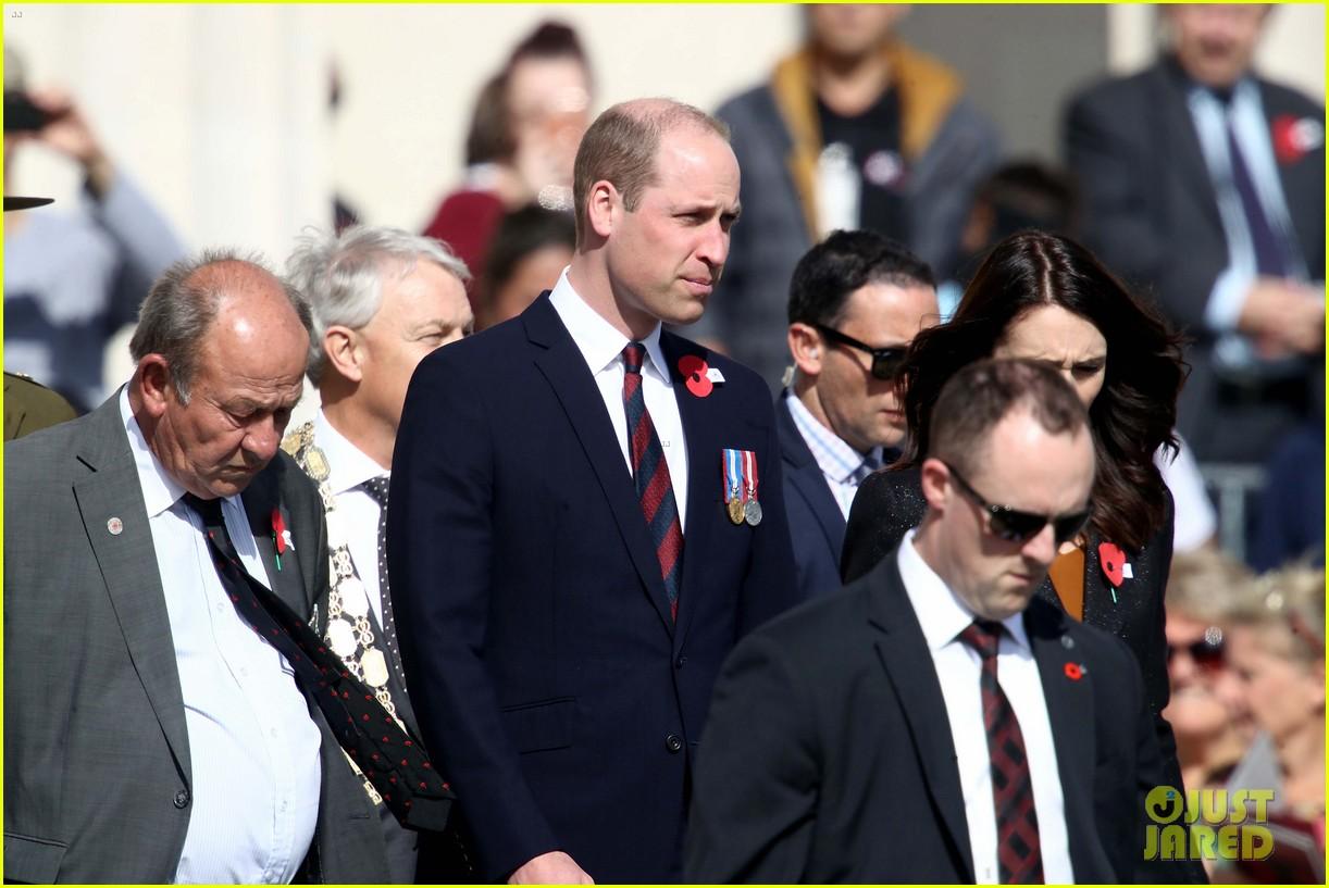 prince william new zealand april 2019 104277281