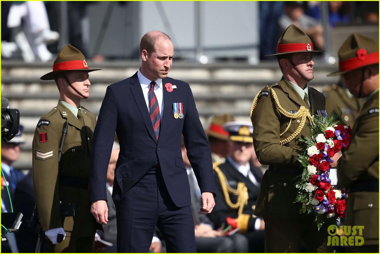 prince william new zealand april 2019 194277290