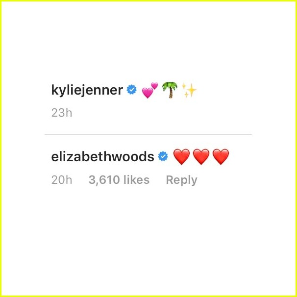 jordyn woods mom comments kylie jenners instagram 01