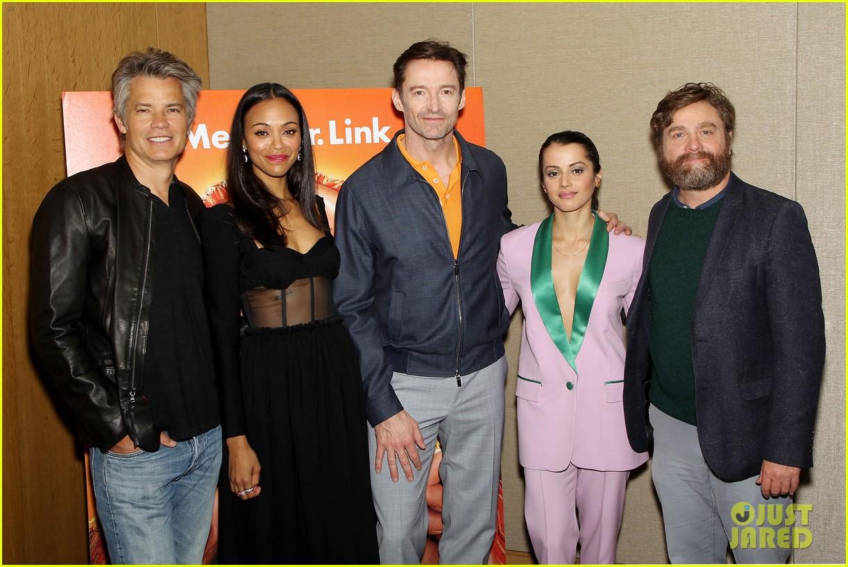 Offset Speaks Out About Split F Ck Ya Ll I Miss Cardi: Hugh Jackman, Zach Galifianakis, & Zoe Saldana Step Out