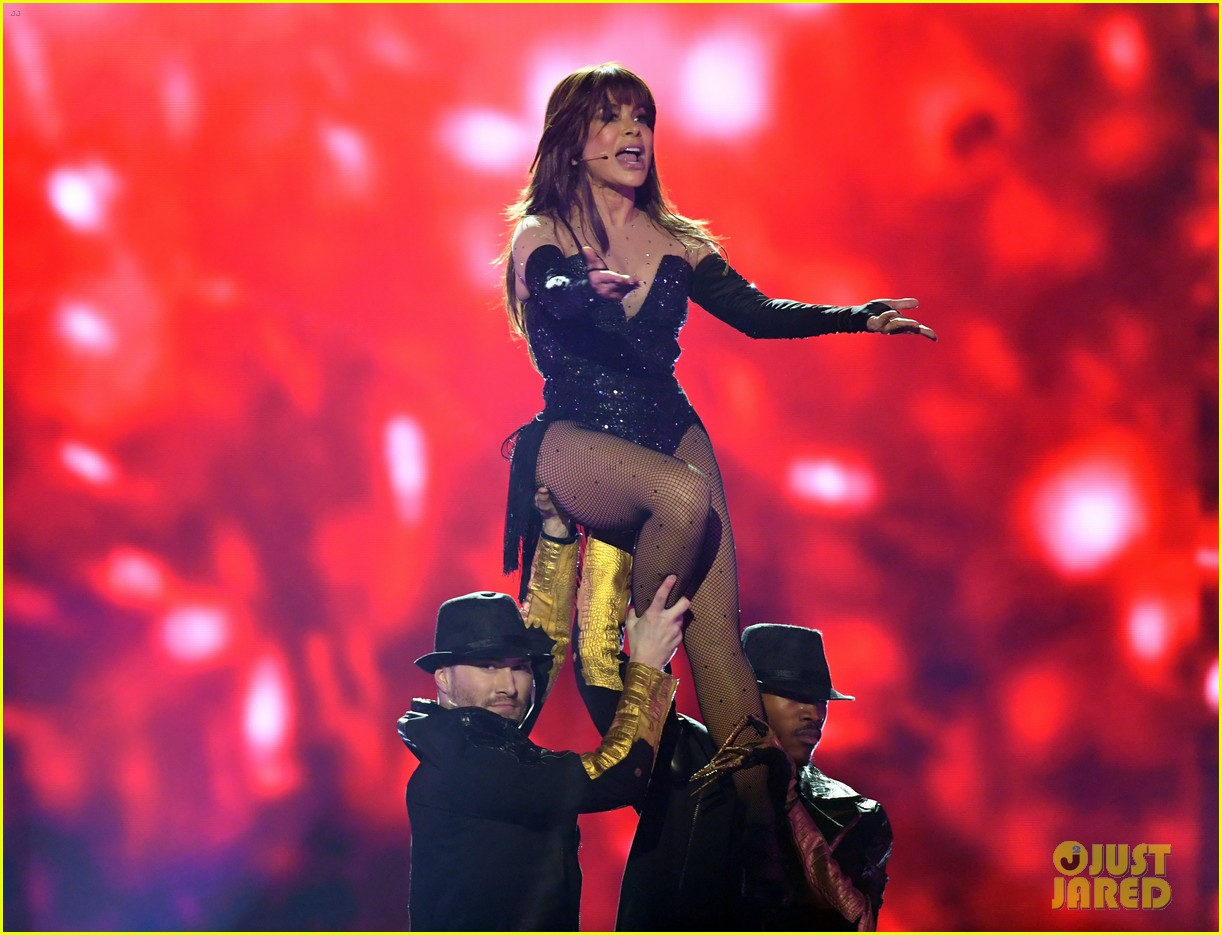 paula abdul billboard music awards performance 304281278