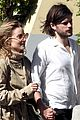 dianna agron winston marshall birthday in lake como 01