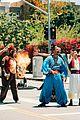aladdin cast crosswalk musical video 25