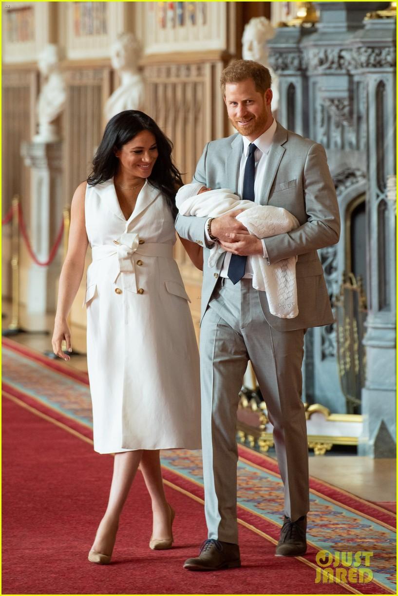 meghan markle prince harry royal baby