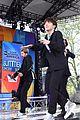bts perform good morning america summer concert series 21