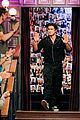 charles melton late late show appearance 03