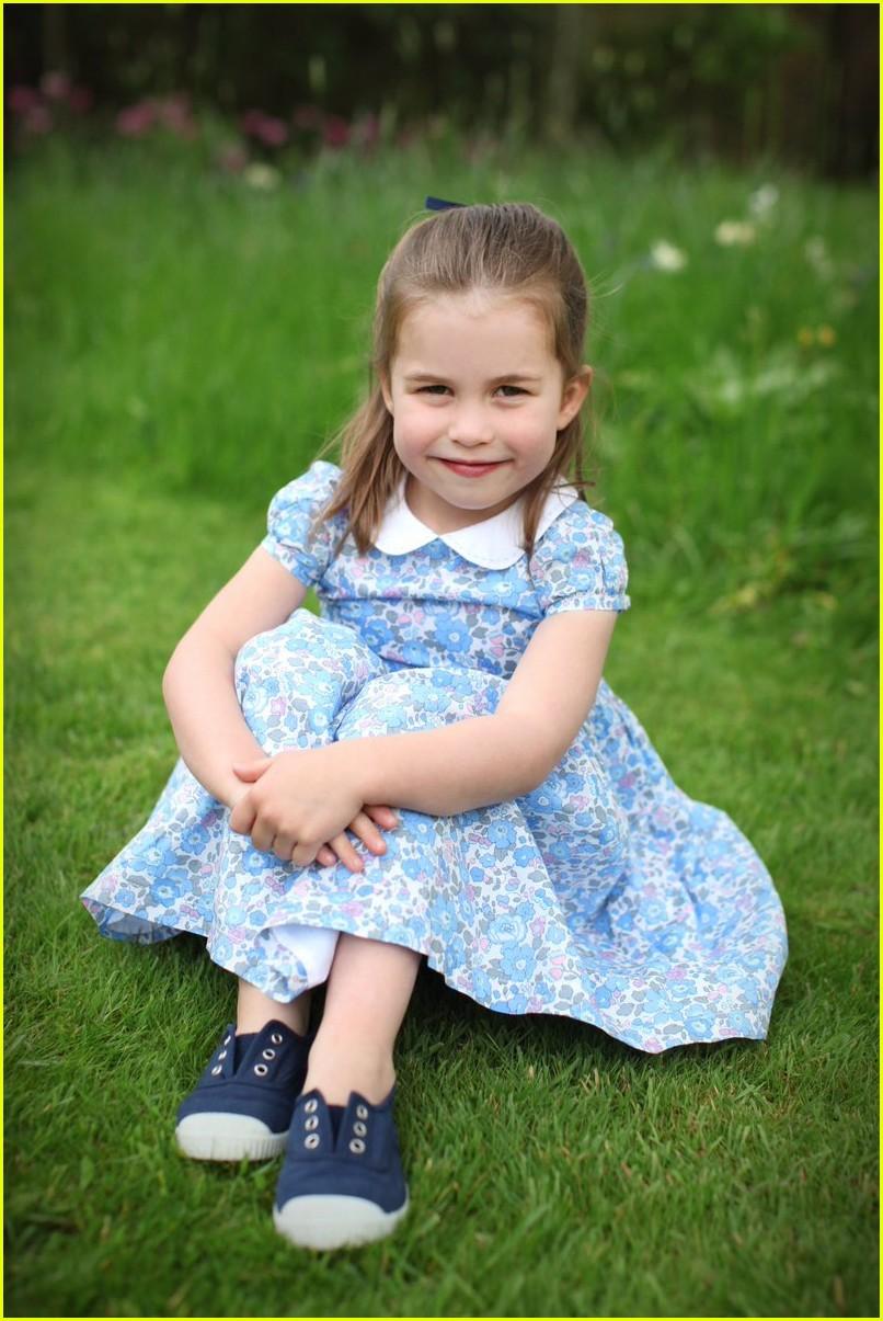 princess charlotte birthday may 2019 02