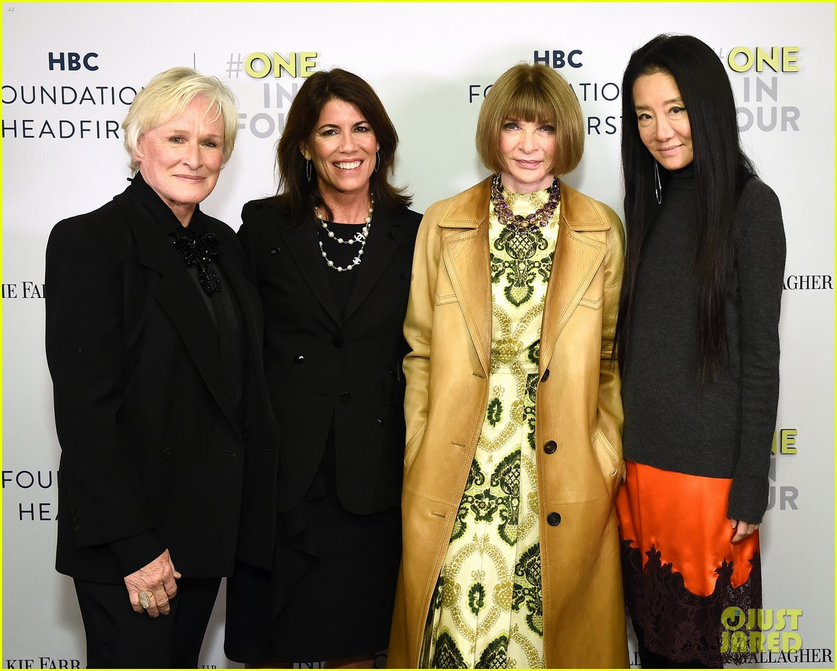 glenn close and lady gagas mom hang out again 10