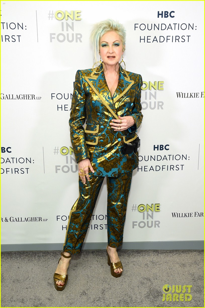 glenn close and lady gagas mom hang out again 12