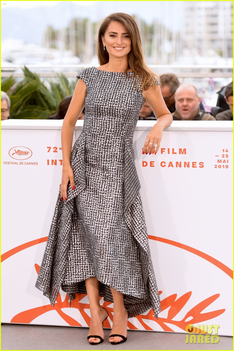 penelope cruz antonio banderas pain glory photo call cannes 014293635