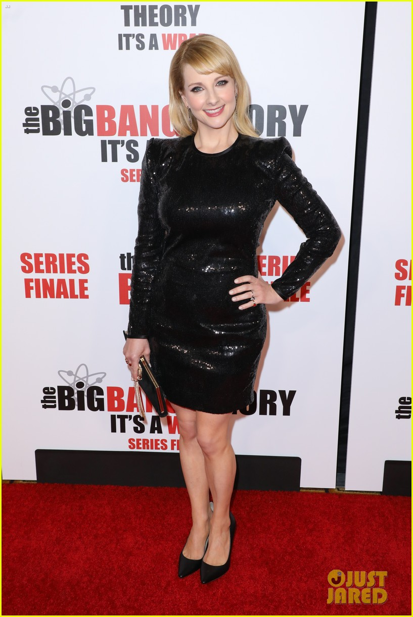 kaley cuoco jim parsons mayim bialik celebrate big bang theory at series finale party 10