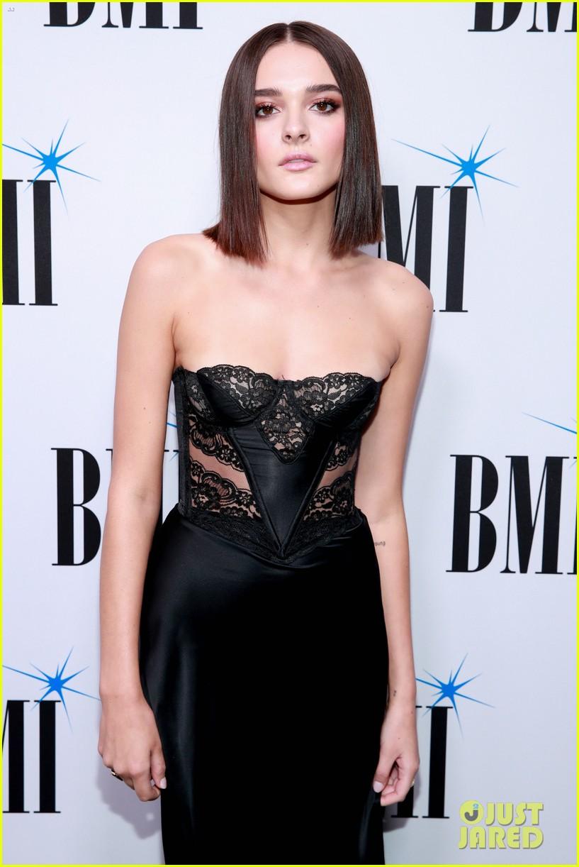 imagine dragons sting bebe rexha honored at bmis pop awards 2019 09