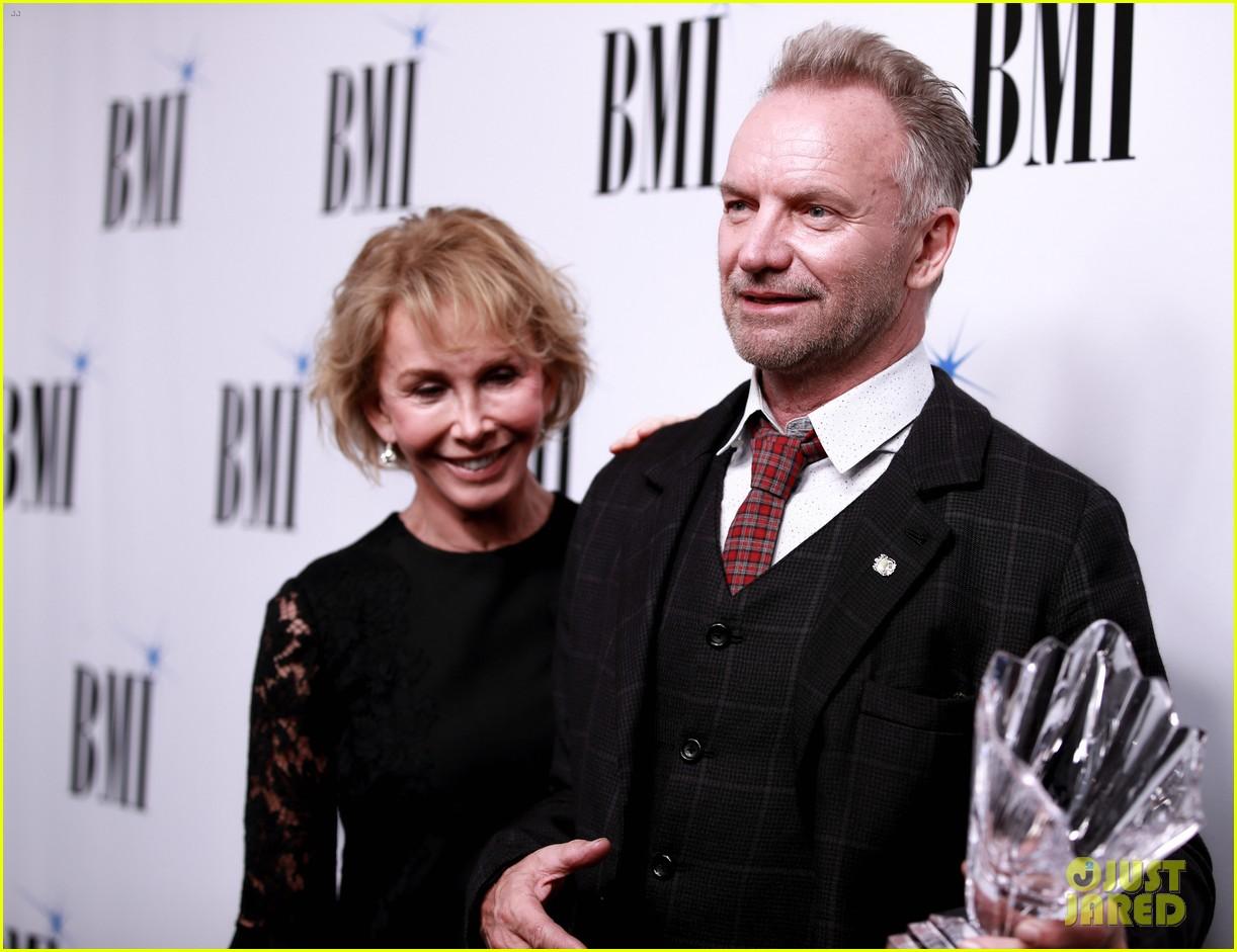 imagine dragons sting bebe rexha honored at bmis pop awards 2019 14