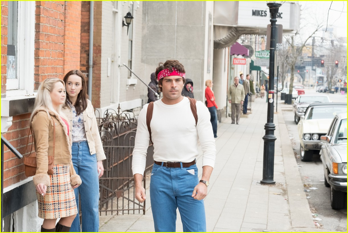 zac efron as ted bundy 11