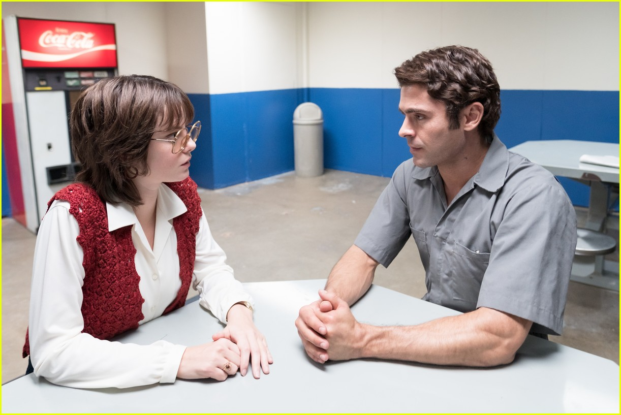 zac efron as ted bundy 13