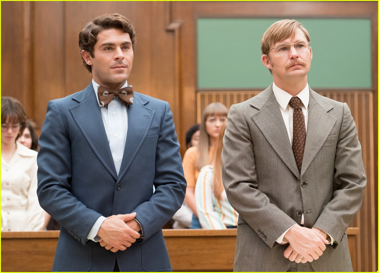 zac efron as ted bundy 17