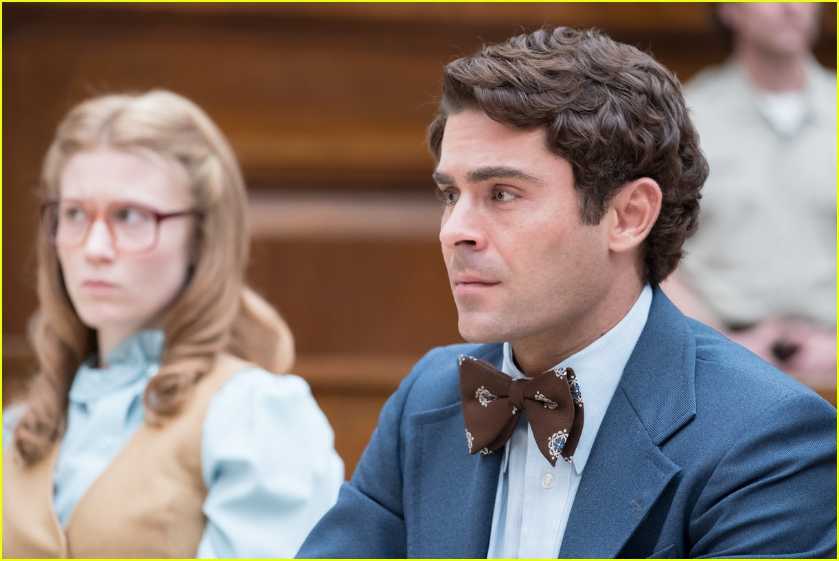 zac efron as ted bundy 19