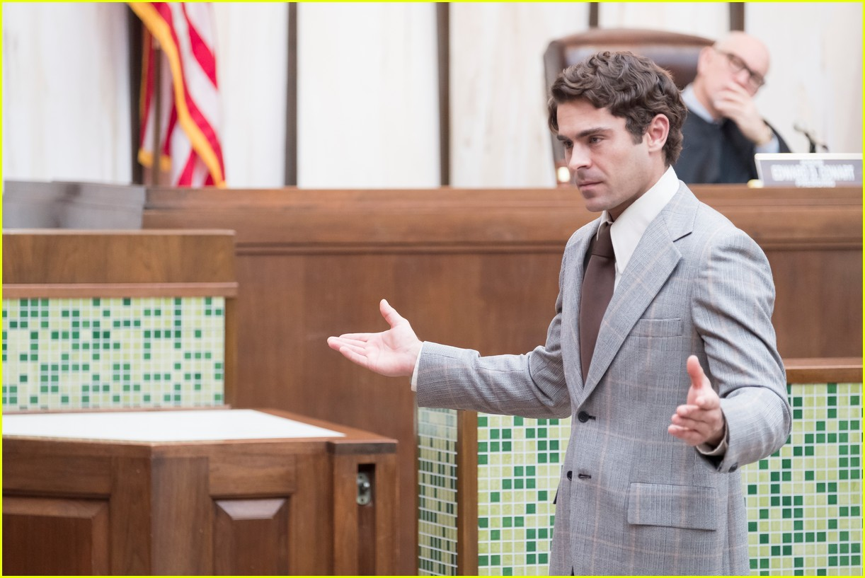 zac efron as ted bundy 20