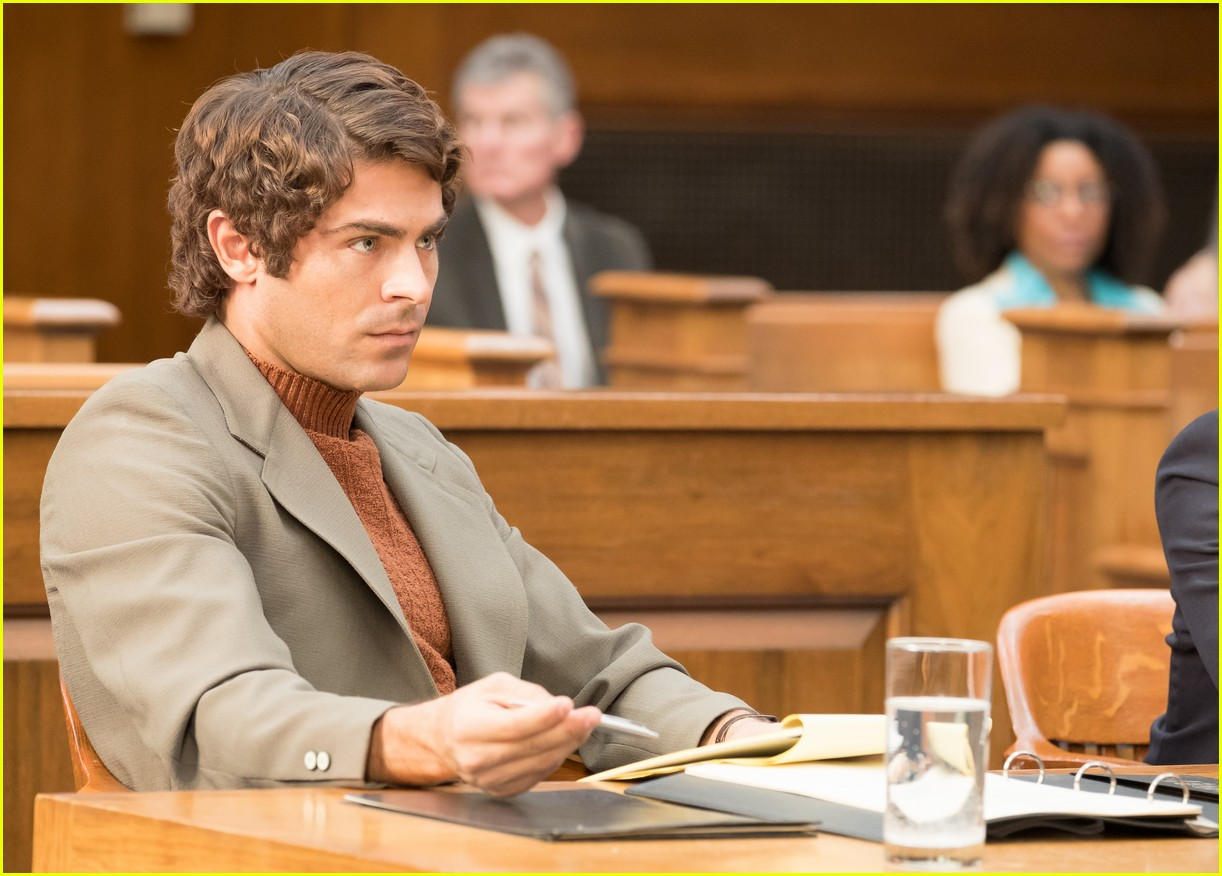zac efron as ted bundy 21