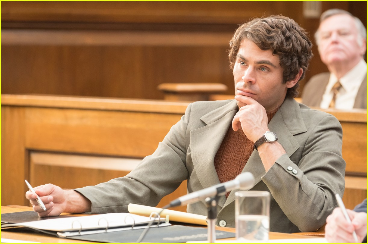 zac efron as ted bundy 22