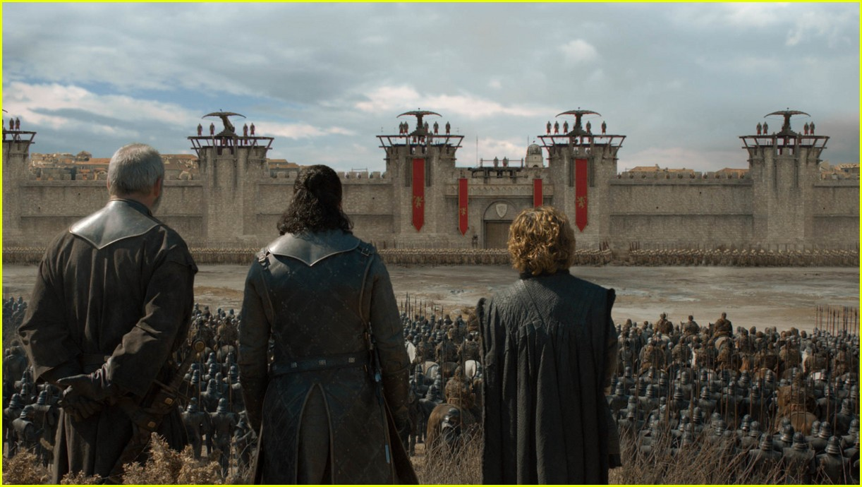 Game of Thrones: episode by episode | Tv-and-radio | The ...