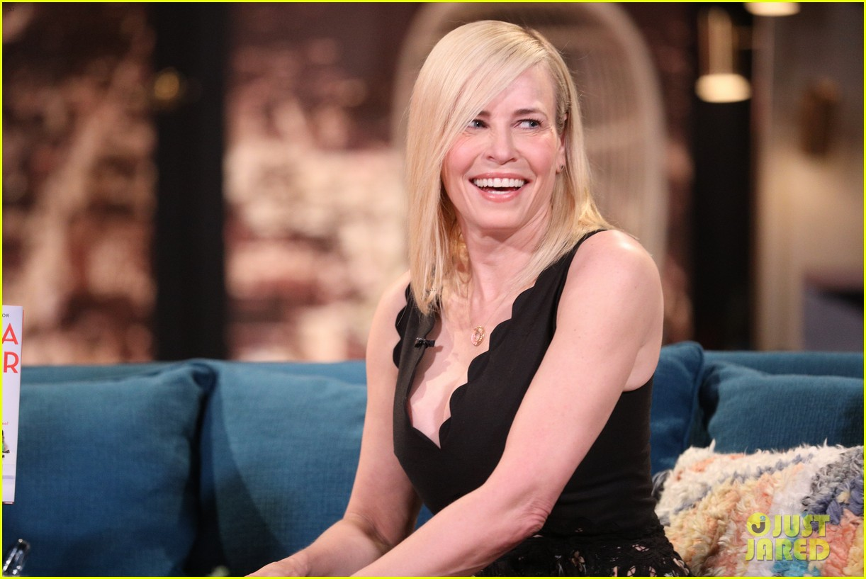 chelsea handler says she will go back to television on busy tonight 084291678