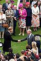 prince harry joins grandmother queen elizabeth at buckingham palace garden party 04