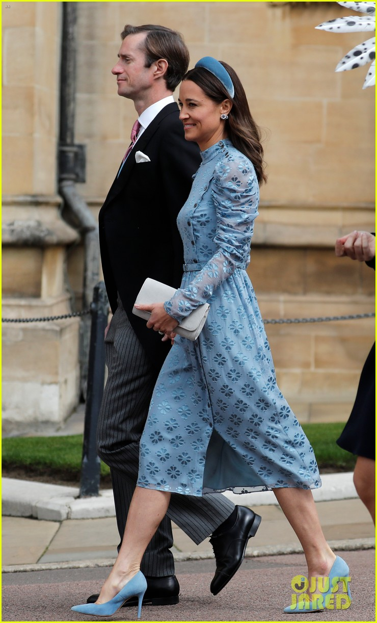prince harry pippa middleton at gabriella windsor wedding 06