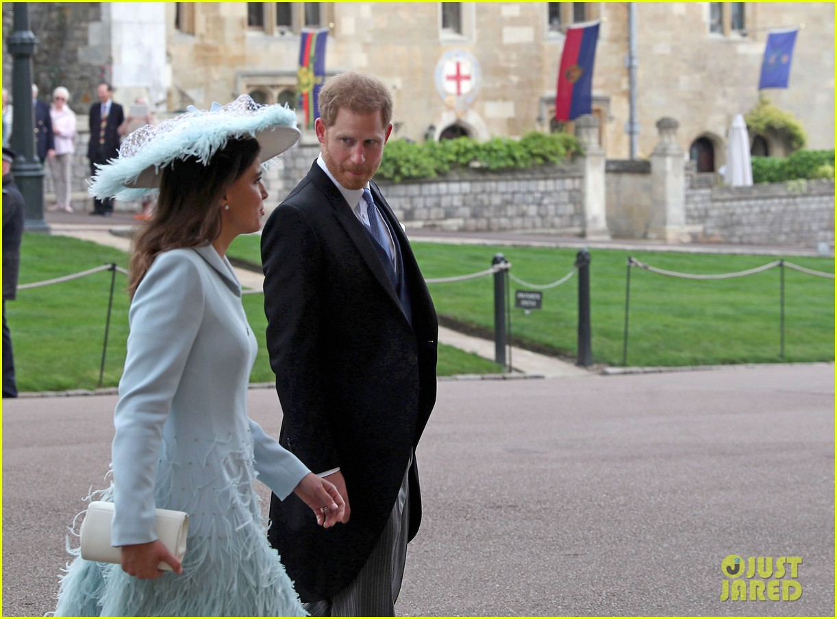 prince harry pippa middleton at gabriella windsor wedding 16