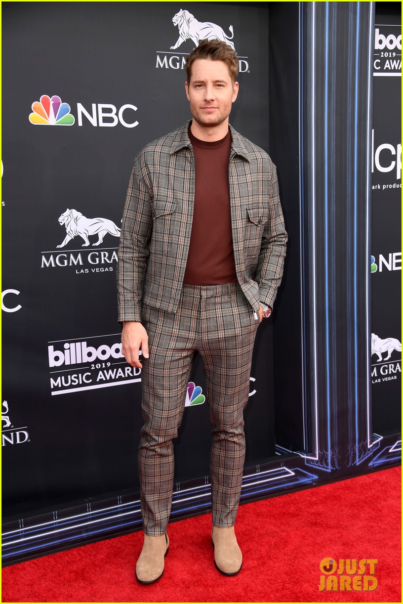justin hartley chrissy metz billboard music awards 01