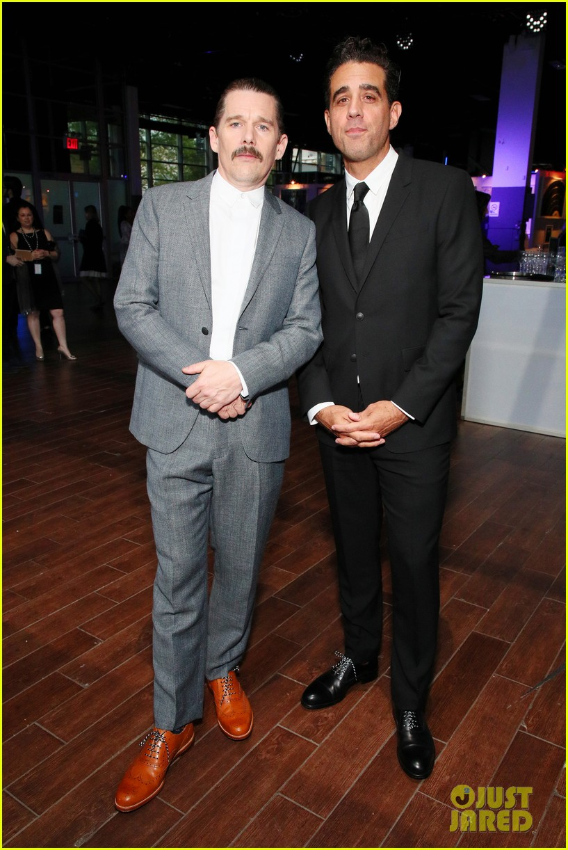 ethan hawke bobby cannavale suit up for bam gala 114292171