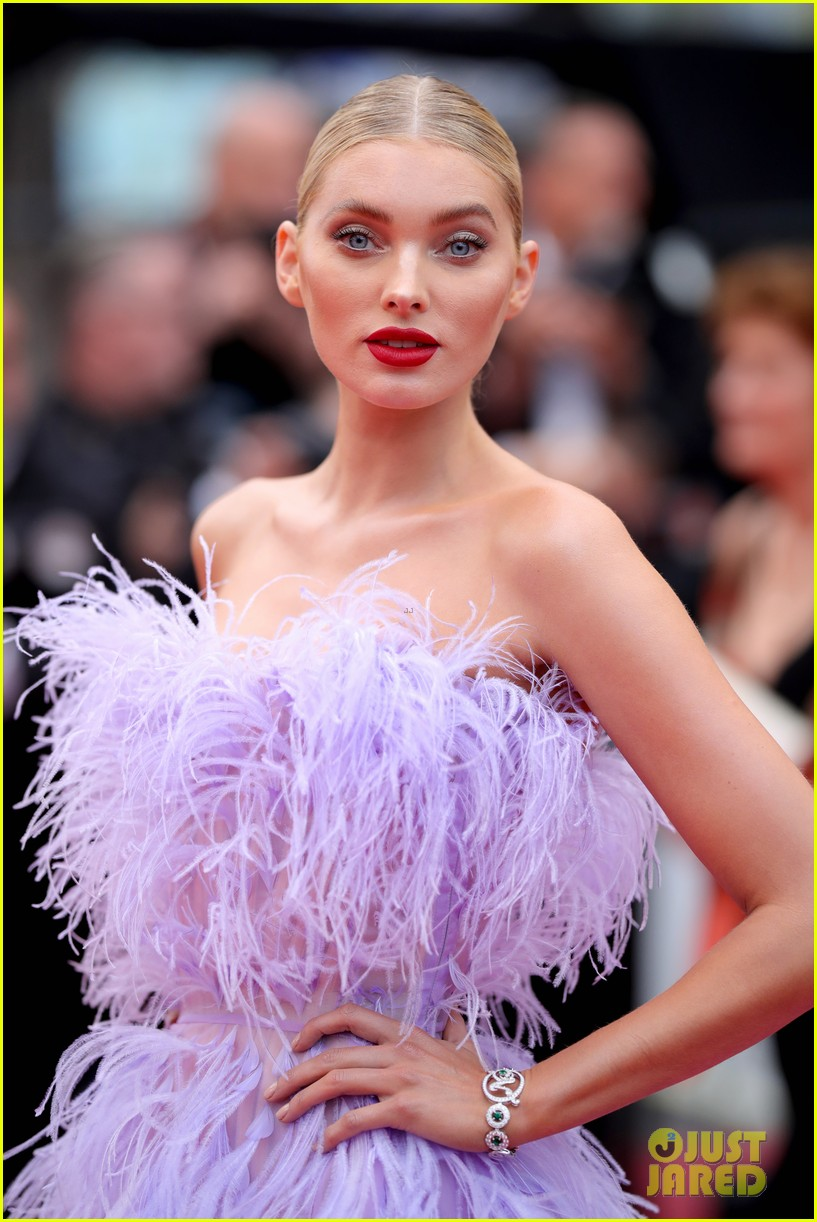 elsa hosk shanina shaik final cannes carpet 21