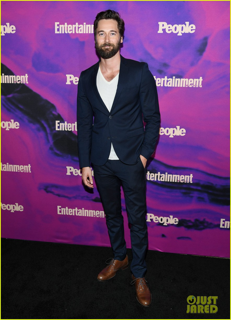 julianne hough josh dallas more tv stars celebrate upfronts at ew people party 03