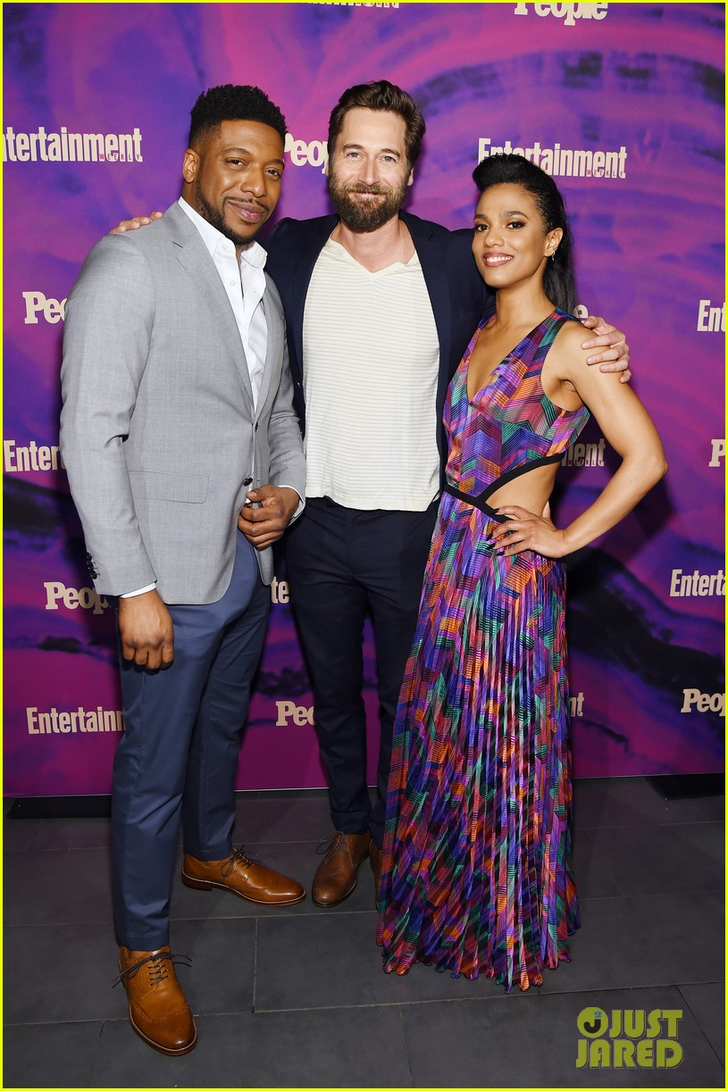 julianne hough josh dallas more tv stars celebrate upfronts at ew people party 05
