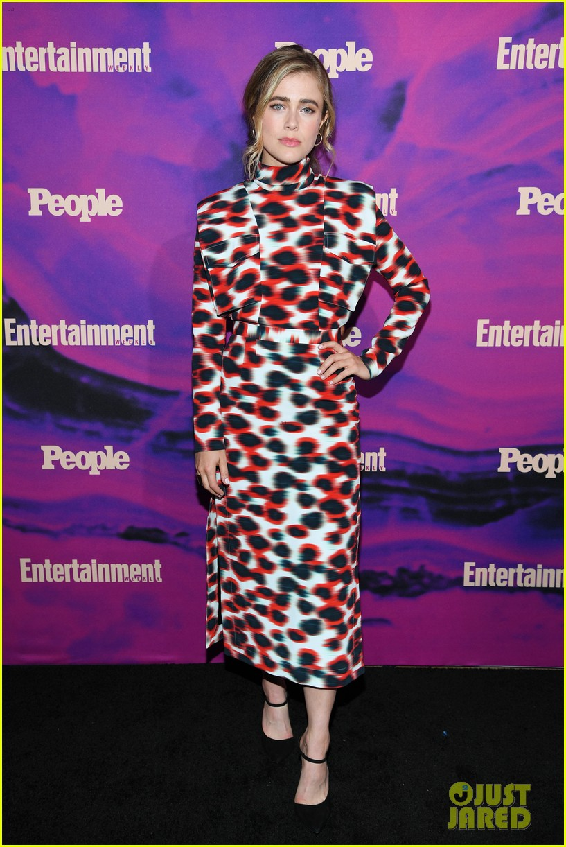 julianne hough josh dallas more tv stars celebrate upfronts at ew people party 24