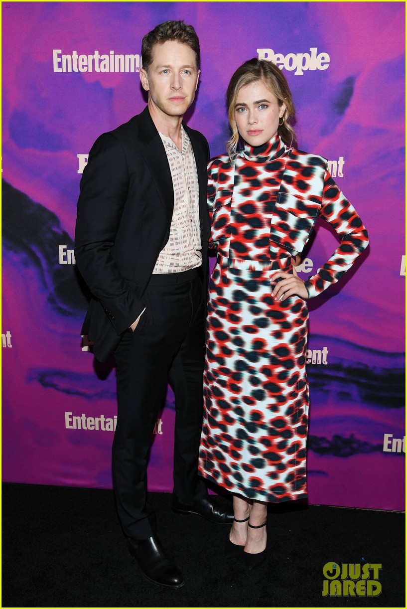 julianne hough josh dallas more tv stars celebrate upfronts at ew people party 254290835