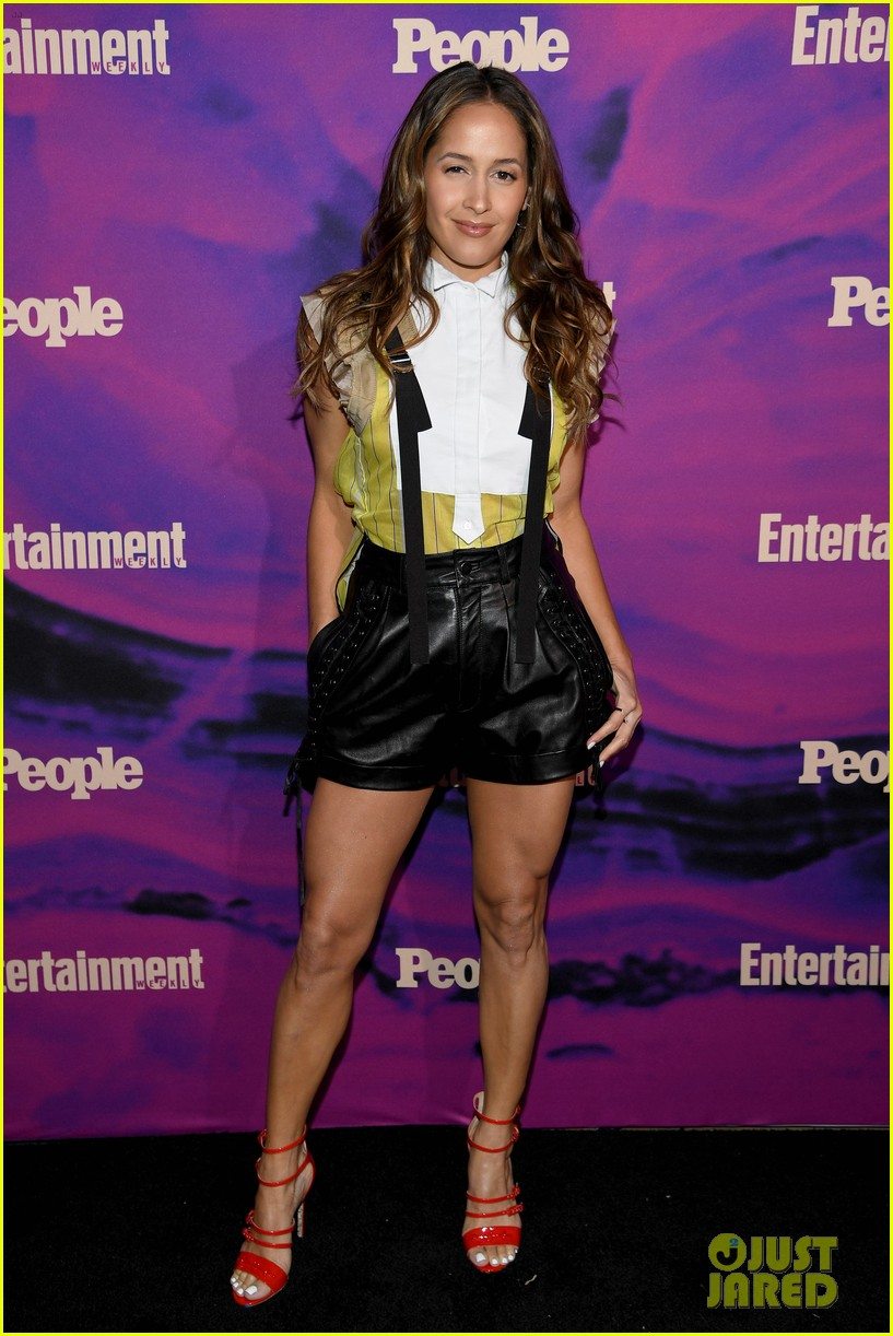 julianne hough josh dallas more tv stars celebrate upfronts at ew people party 564290866