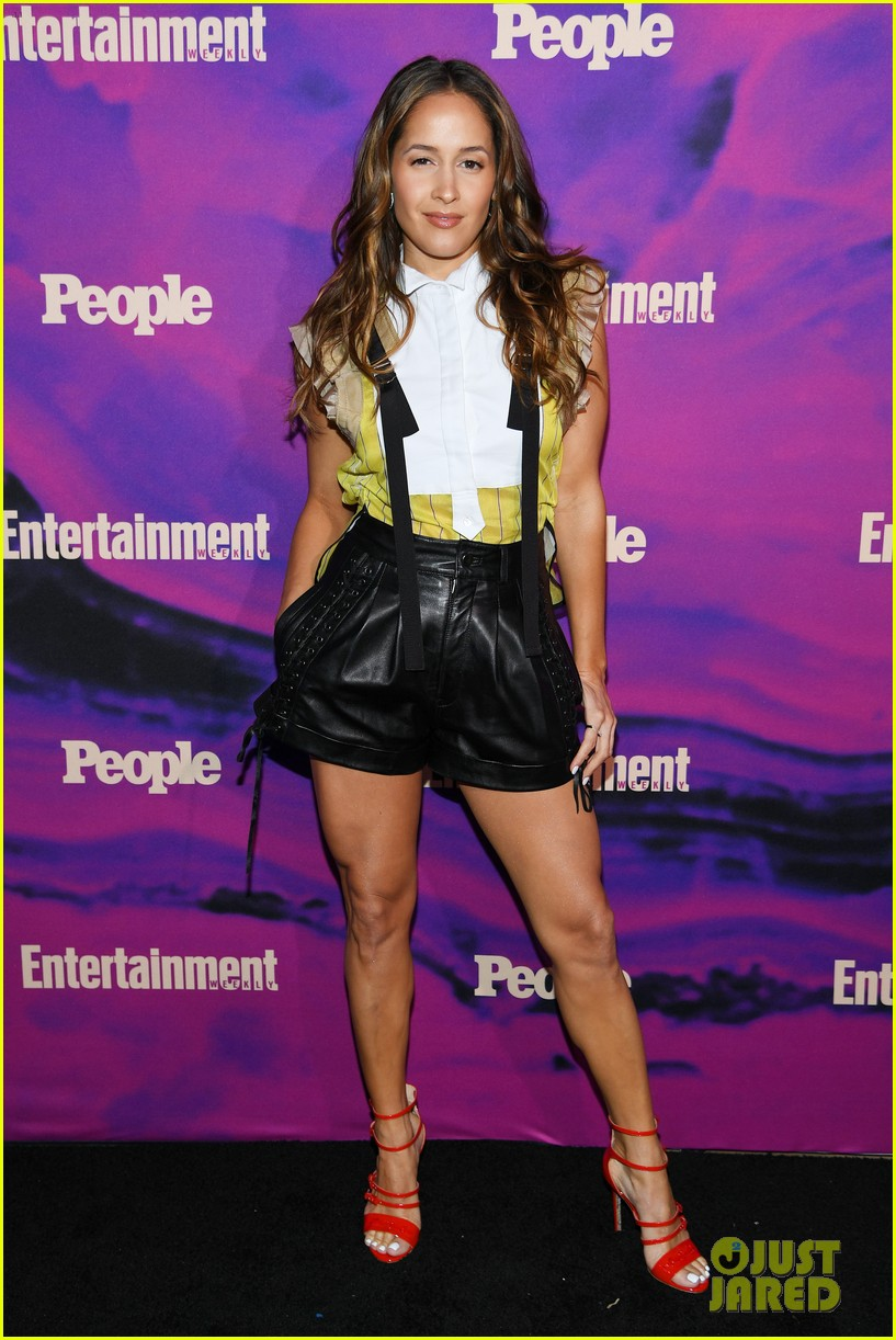 julianne hough josh dallas more tv stars celebrate upfronts at ew people party 574290867