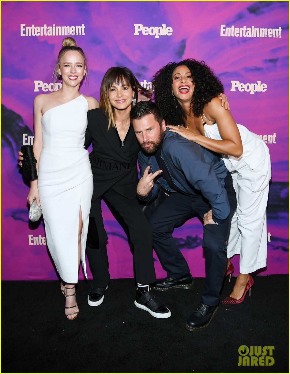 julianne hough josh dallas more tv stars celebrate upfronts at ew people party 694290879