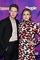 Photo 4 of Julianne Hough, Josh Dallas & More TV Stars Celebrate Upfronts at 'EW' & 'People' Party!