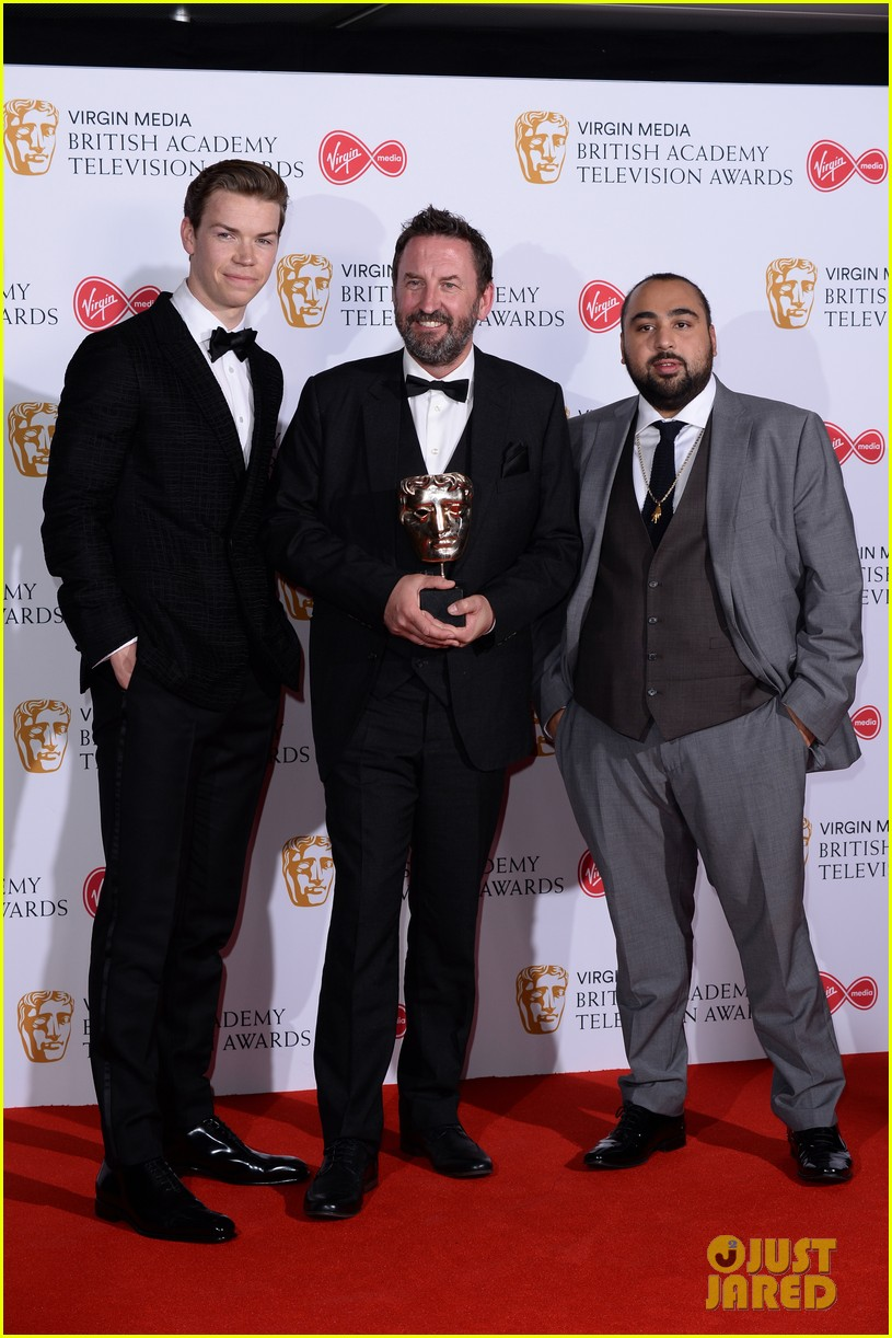 jodie comer benedict cumberbatch win big at baftas 2019 24
